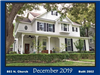 Historic Home Recognition - December 2019 - 803 N. Church St.