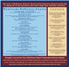 Historic Home Recognition - Back cover - Downtown events and contacts