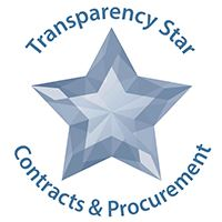 Transparency Star - Contracts & Procurement