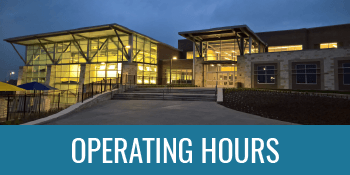 Apex Centre Hours