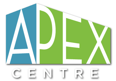 Apex Centre Logo 400