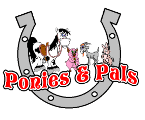 Ponies & Pals petting zoo