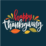 Thanksgiving Closures