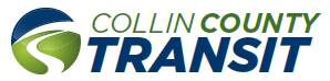 Collin County Transit logo