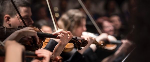 Odysseus North Texas Chamber Orchestra presents: Brahms and Beethoven