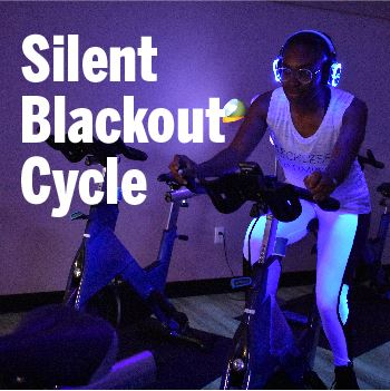 Silent Blackout Cycle Graphic