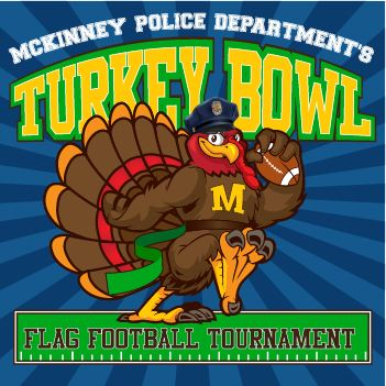 TurkeyBowl Flag Football