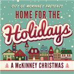 Logo - Home for the Holidays