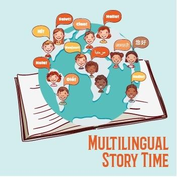 Multilingual Story Time