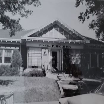 1955 Library