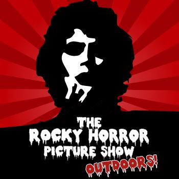Rocky Horror Picture Show Outdoors