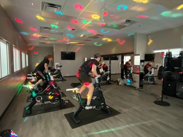 Cycle Class 3.6.20