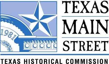 Texas Main Street Program