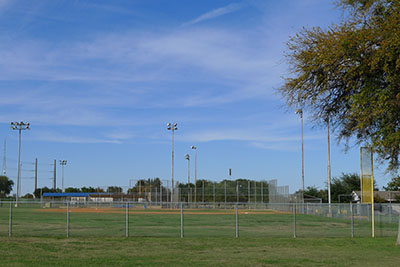 North Park Fields
