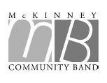 McKinney Community Band Opens in new window