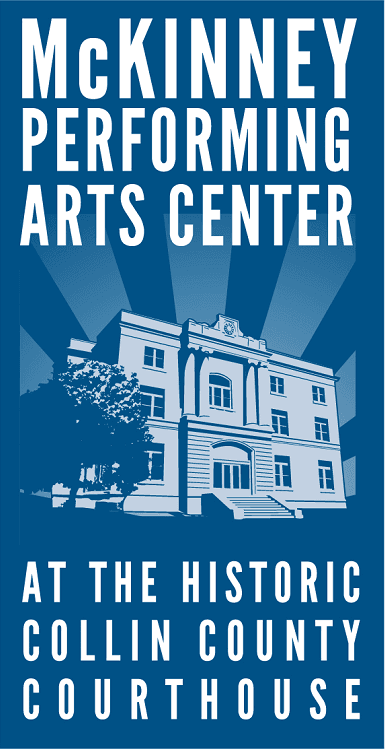 McKinney Performing Arts Center at the Historic Collin County Courthouse Opens in new window