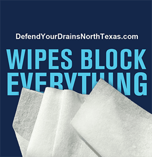 Wipes Block Everything Opens in new window