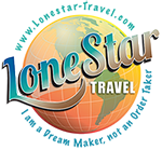 Lone Star Travel Opens in new window