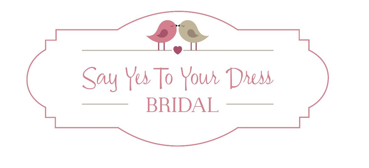 Say Yes To Your Dress Bridal Opens in new window