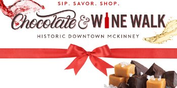 Link to Chocolate and Wine Walk