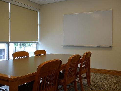 Conference Room at the Roy & Helen Hall Library.jpg