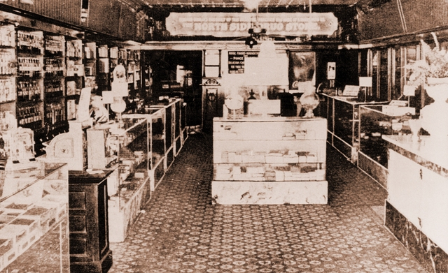 North Side Pharmacy