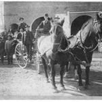 McKinney Fire Department - 1907